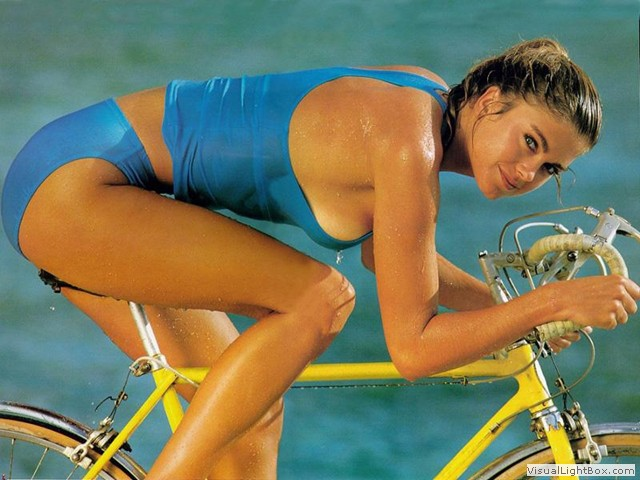 велотренировка, как похудеть